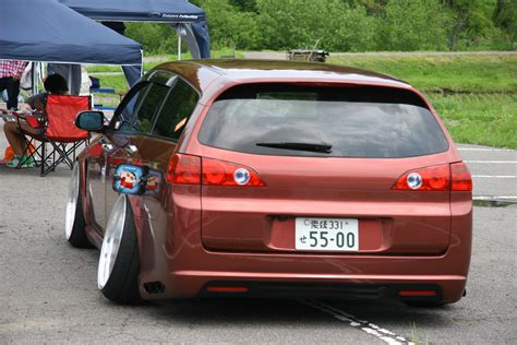 cambered smart car demon camber water