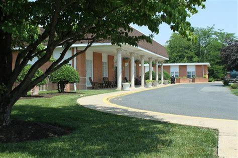 nursing homes harrisonburg va home review