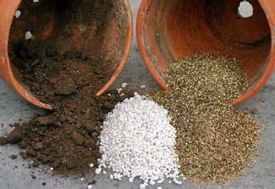 potting soil planet natural