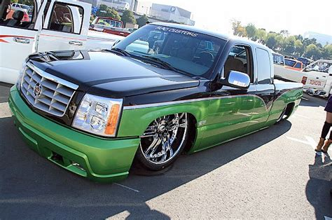 Sf D21 best of low rider