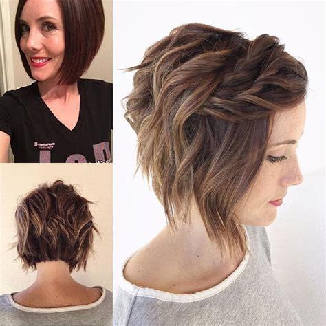 haircuts vero beach best 25 short aline bob ideas on pinterest