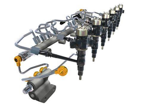 orders flowing in for new cummins isxe5 diesel news