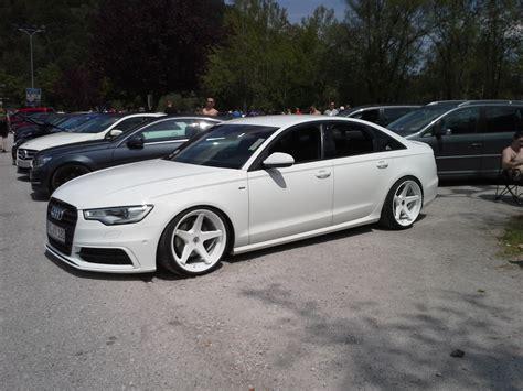 Audi A6 Felge by Audi A6 Xs5 Tunershop Gmbh Schmidt Felgen