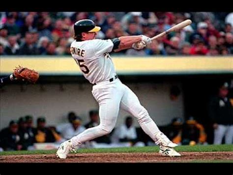 mcgwire the legacy viyoutube