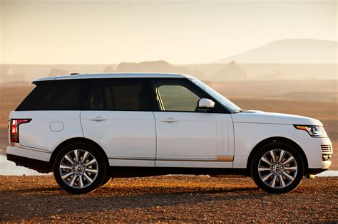land rover new model report land rover plans 16 new models could double sales