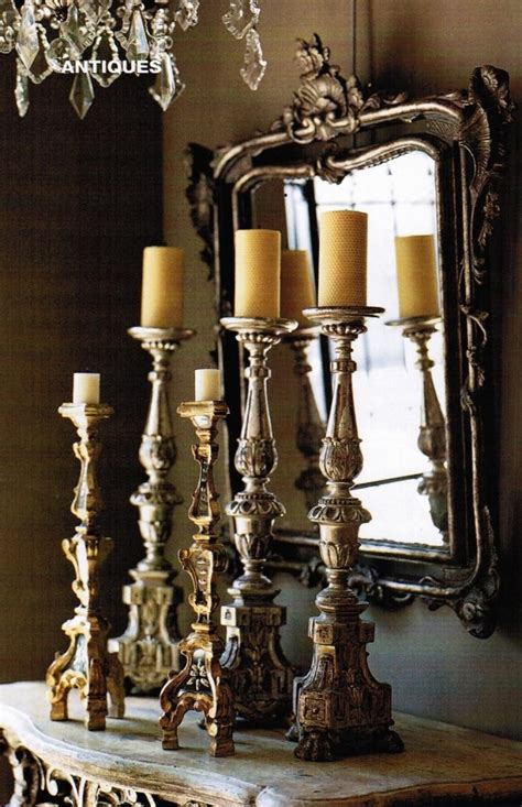 Candle Holders Home Decor Decoration Magazine Chicfinds