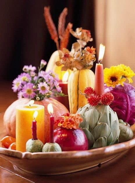 thanksgiving decorating ideas  traditional recipes