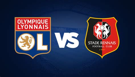 Calendrier Ligue 1 Rennes Lyon Ligue 1 Ol Rennes Groupama Stadium