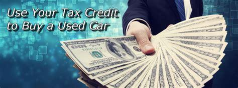 benefits  buying   car   tax return