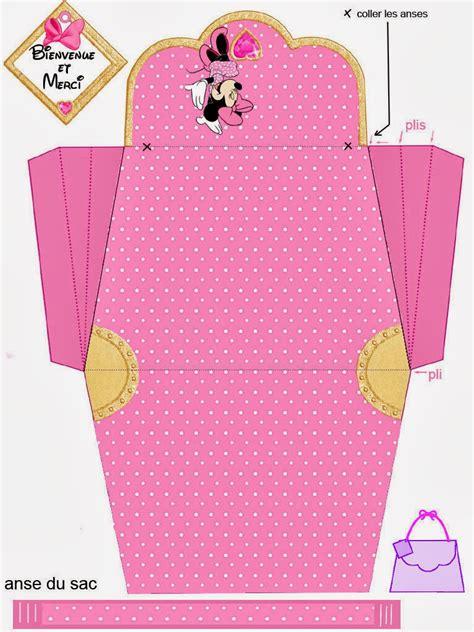 printable minnie mouse envelope minnie in pink free printable paper purse oh my fiesta