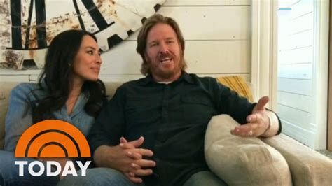 chip and joanna gaines announce fixer upper premiere party chip and joanna gaines announce fixer upper will end
