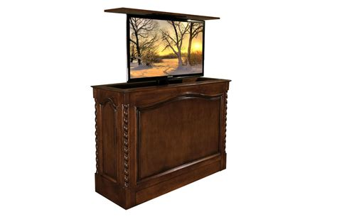 motorized tv lift cabinet tv lift furniture coronado motorized tv lift cabinet