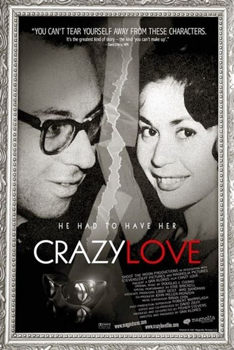 film love review crazy love movie review film summary 2007 roger ebert