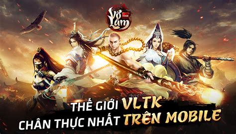vo mobile tinh vo lam vltk mobile android apps on play