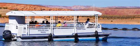 lake powell canyon boat tours antelope canyon boat tours