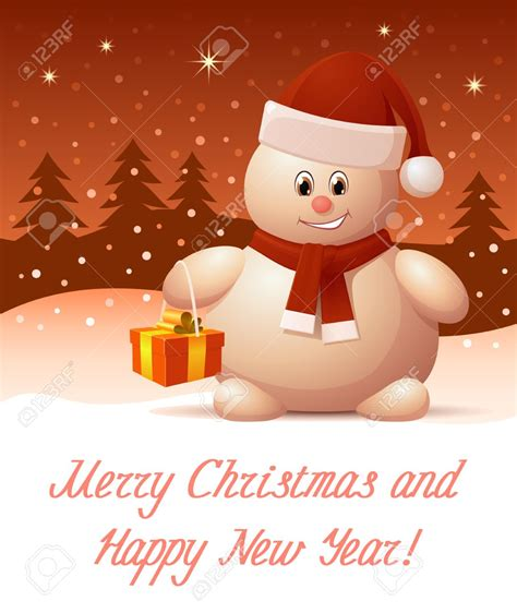 new year greeting card clipart new year s greeting card clipart clipground