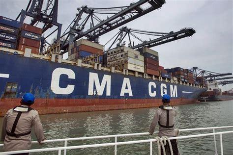 layout pelabuhan niaga polemik konsesi jict kadin dukung investasi di pelabuhan