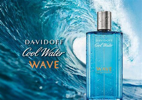 Davidoff Cool Water Wave Original Parfum 100 davidoff cool water wave reviews price coupons