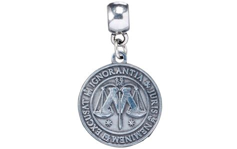 official ministry of magic charm the carat shop