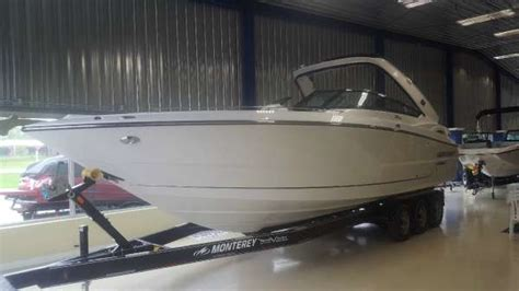 monterey boats for sale in wisconsin monterey boats for sale in wisconsin