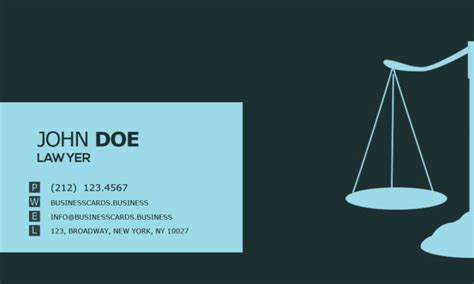 business card lawyer template psd free lawyer business card psd template business cards