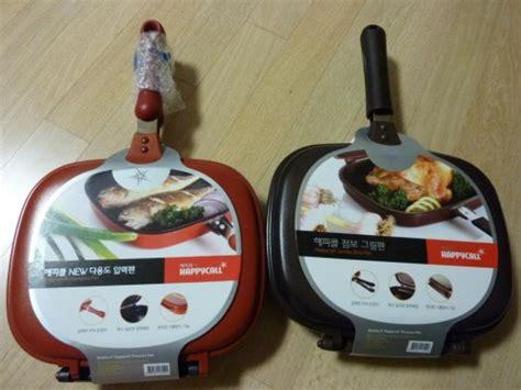 Happy Call Pan Work Pan T3010 happy call pressure pan buhay korea