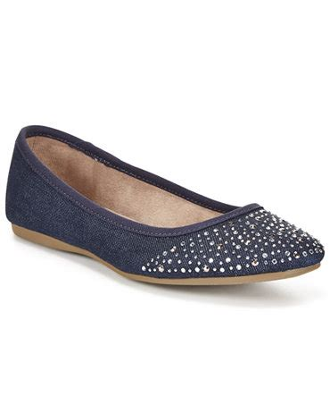 style co shoes flats style co angelynn flats flats shoes macy s