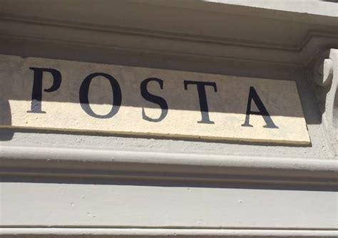 ufficio postale centro poste chiuso l ufficio di luino centro