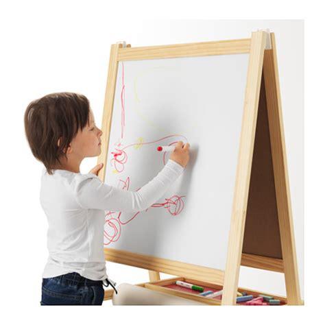 Ikea Mala Pensil Warna 楽天市場 イケア ikea mala 子供玩具 イーゼルソフトウッド ホワイトおもちゃ 遊具 ホワイトボード 黒板