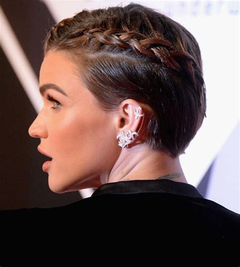 extremely short hair braiding 73 stunning braids for short hair that you will love