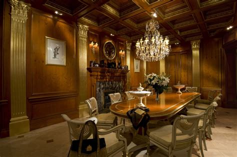 expensive dining room tables tradition interiors of nottingham luxury dining room