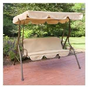 Patio Swing Manual Family Dollar Canopy Assembly