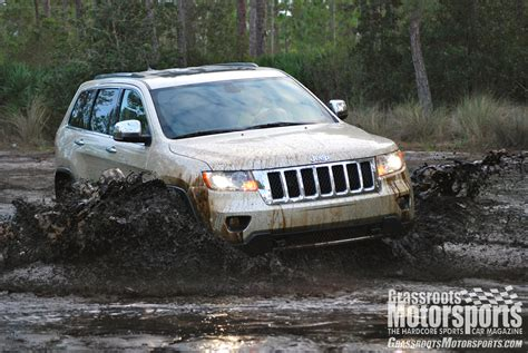 jeep grand mudding 2012 jeep grand overland summit car reviews