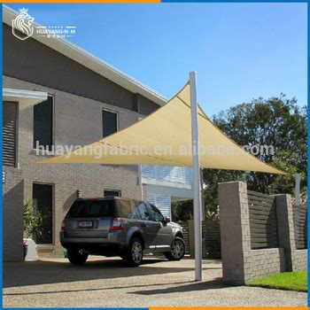 Personal Shade Canopy by Hdpe Carport Sun Shade Net Canopy Sun Shades Buy