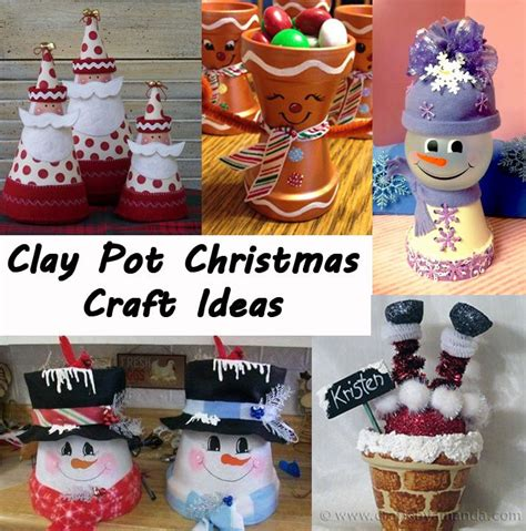 best 25 clay pot crafts ideas on pinterest flower pot