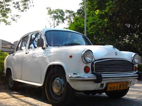car brand peugeot hindustan motors sells ambassador car brand to peugeot