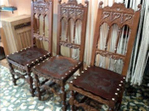 sillas de cuero por encargo youtube