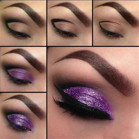 eyeshadow tutorial beginners 12 colorful eyeshadow tutorials for beginners makeup