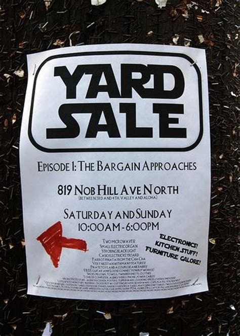 Creative Garage Sale Signs by 36 Best Images About Yard Sale Signs On
