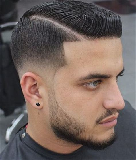 Model Rambut Hairstyle 3 Pilihan Hairstyle Pria Dengan Gel Untuk Til Cool