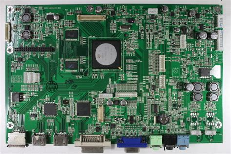 Mb Mainboard Tv Panasonic Th 42a410g nec 55 quot py5500 pcb hb55lbx mba board motherboard unit 637776324650 ebay