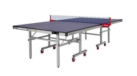 Killerspin Myt7 Blupocket Ping Pong Table Best Ping Pong Table