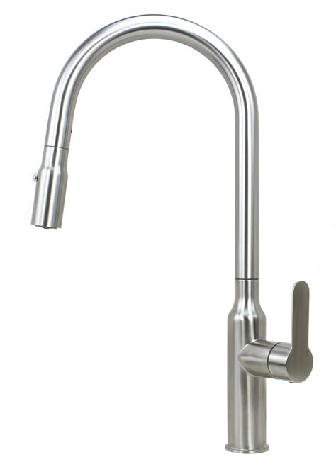 kitchen sink faucet combo 30 inch stainless steel single bowl kitchen sink and lead free faucet combo 18