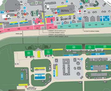 kentucky derby map kentucky derby map map