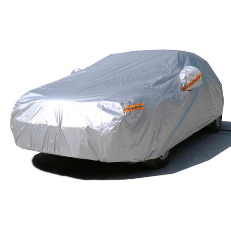 Cover Mobil Sarung Mobil By Sae sarung cover mobil sedan alumunium size 3l silver