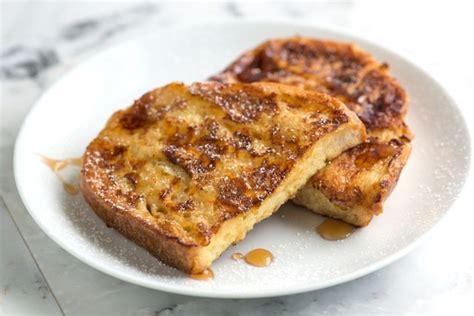 french toast i recipes dishmaps