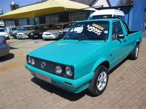 Volkswagen Caddy For Sale by Used Volkswagen Caddy 1 6 P U S C For Sale In