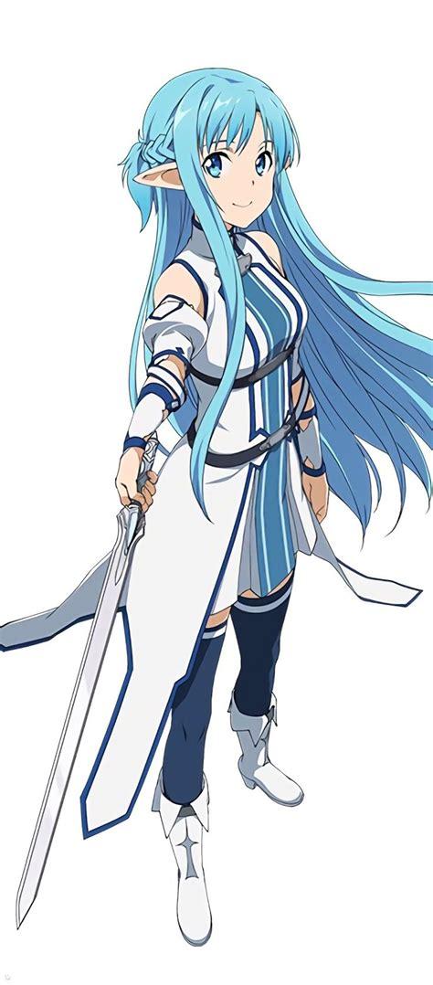 Sao Asuna asuna sword www imgkid the