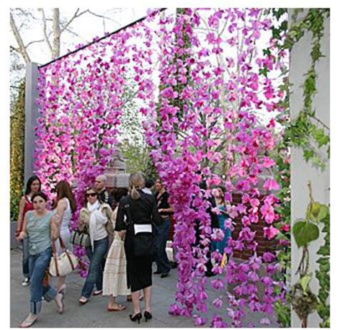 paper flower curtain pinterest the world s catalog of ideas