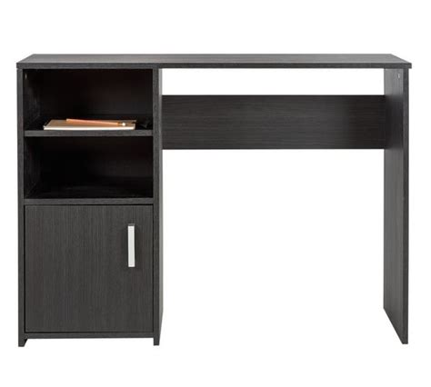 buy lawson office desk black at argos co uk your